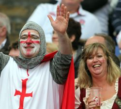 6 Nations Supporters